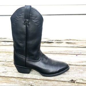ARIAT Sedona leather western boots men's 9.5 D
